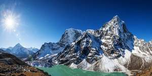 £599pp -- Nepal: 13-Night Everest Base Camp Trek (incl internal flights):  Was £1275.  Via travelzoo