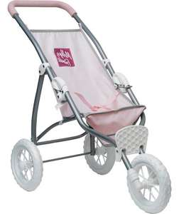 Chad Valley Molly and Friends Jogger £8.99 rrp £29.99 @ Argos