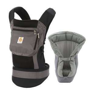 Ergobaby Performance Carrier Bundle of Joy £76.46 at Amazon
