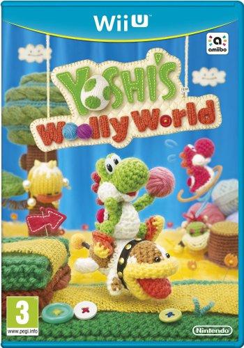 Yoshi's Woolly World (Wii U) - £25.00 @ Gameseek