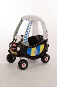 Cozy Coupe - Little Tikes Debenhams Blue Cross Sale £38.50 with FREE delivery Debenhams