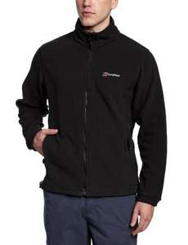 Berghaus Men's Spectrum II Interactive Fleece Jacket from £22.00 @ Amazon