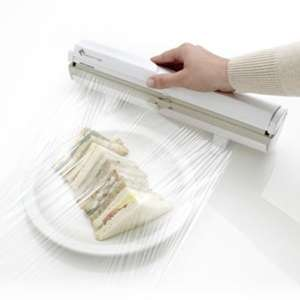 Wrapmaster clingfilm/foil dispenser. Offer of the month at Lakeland: reduced to £4.99 from £12.99