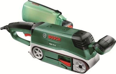Bosch PBS 75 A Belt Sander £63.99 @ Homebase with code BOSCH20