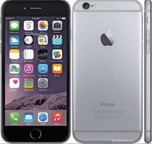 EE retentions deal iPhone 6 64gb unlimited minutes unlimited texts 10gb 4g data 29.75 free handset!