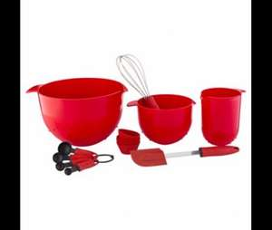 Bodum Bistro Mix & Bake Set was something  £10 now £8 @ Tesco Direct