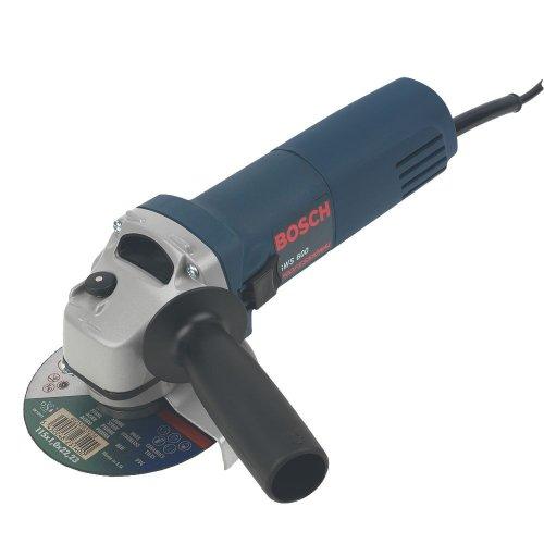 "Bosch Blue Professional GWS 600 Professional 4½"" Angle Grinder 240V £34.99 Screwfix"