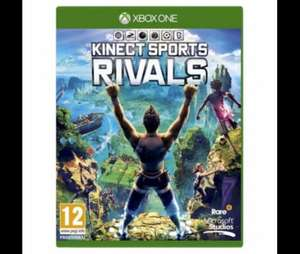 Kinect Sports Rivals (Xbox One) £15.70 @ Tesco Direct