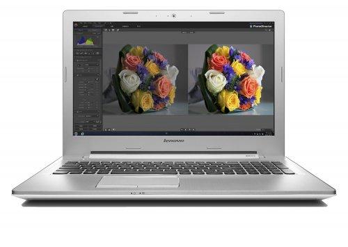 Lenovo Z50-70 Full-HD 1080p 15.6-inch Laptop (White) - Intel Core i7-4510U 2.0 GHz, 8 GB RAM, 4 GB Dedicated Graphics, 1 TB+8 GB SSHD £499 Amazon
