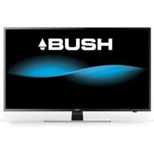 Bush 32 Inch HD Ready LED TV plus Free 40W sound bar £149.99 @ argos