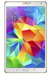 Samsung Tab S 8.4 LTE/4G White £249.99 @ Amazon