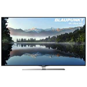 "Blaupunkt BLA-50/401I-U 50"" 4K Ultra HD LED £429 @ ao"
