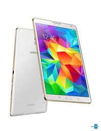 Samsung Galaxy Tab S 8.4 Inch Tablet - 16GB Refurbished £209 @ Argos/eBay