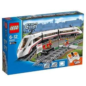 Lego Train 60051 £69.00 @ John Lewis