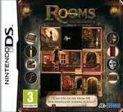 Rooms The Main Building DS Game £3.99 Argos