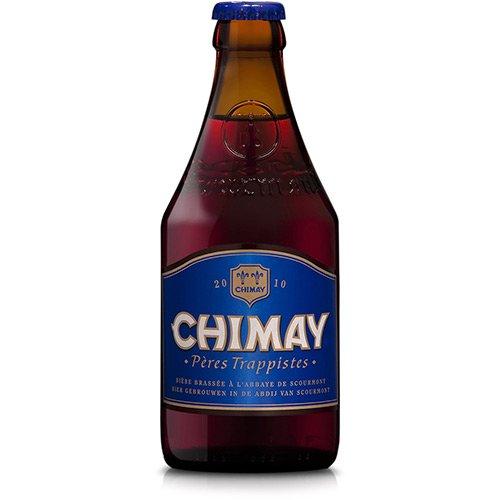 Chimay Blue 330ml £1.67 @ Tesco