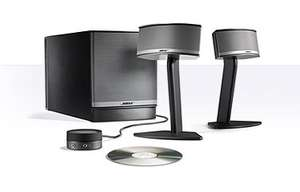 Bose Companion 5 (Factory Renewed) - £148.95 instore @ Bose