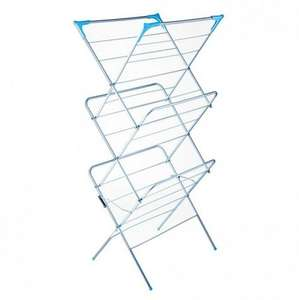 DELUXE 3 TIER AIRER £7.99 at Poundstretcher