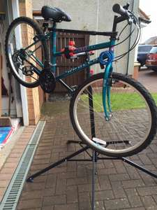 ALDI Bicycle Repair Stand £25 - from 12th April