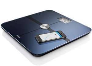 Withings Smart Body Analyser WS-50 (Black) £79.99 @ Amazon (deal of the day)