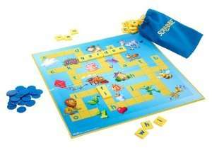 Scrabble junior 40% off only £11.99 - amazon