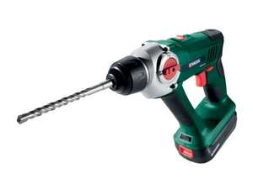 PARKSIDE 18V Li-Ion SDS Hammer Drill with 3 year warranty £49.99 @ LIDL