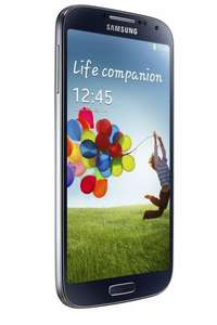 Sim Free Refurbished Samsung Galaxy S4 - Black Mist (12 Month Argos Warranty) at Argos Outlet on eBay