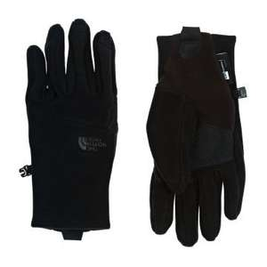 HOT HOT HOT The North Face Denali Etip Glove (Tnf Black) HOT HOT HOT £23.99 @ Surfdome