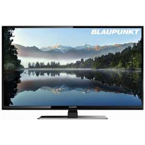 "Blaupunkt BLA-50/148I-GB-5B2-FHBKUP-UK 50"" 1080p Full HD LED Freeview TV - Black £299 @ AO"
