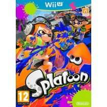 SPLATOON (WII U) £22.95 delivered using code @ The Game Collection