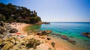 SPAIN 7 NIGHTS JUST £84.33 PP WITH CAR HIRE, Return flights hotel (excellent reviews) and car hire all included,Departing Gatwick 13 may 2015 based on 4 sharing @ onthebeach/travelrepublic £337.32