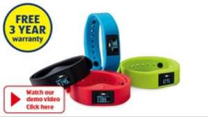 Wireless Activity Tracker £39.99 Aldi Thursday 16th April