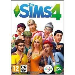 The sims 4 PC and Mac £24.89 with Facebook code @ CD Keys
