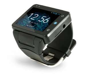 Neptune Pine - Full Android 16gb Smart Watch Phone £64.98 inc Delivery @ Morgan Computers