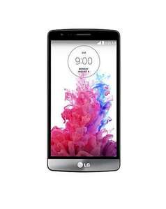 LG G3S Sim Free Android Smartphone Black £228.50 delivered @ homeessentials