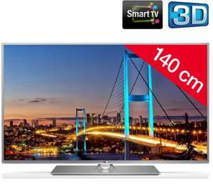 "LG 55LB650V LED 55"" 3D Smart TV - £537 Delivered with DESTOCKUK Discount Code @ Pixmania"
