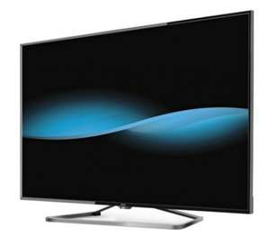 Bush 50 Inch Full HD Freeview HD LED TV With Free 40W Soundbar - £269.99 - Argos