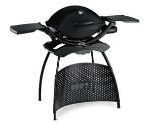 Weber Q2200 gas bbq £149.99 at Calor stores