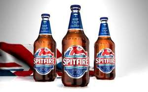 Spitfire Ale 1/2 Price - £1.25 @ Sainsbury's instore