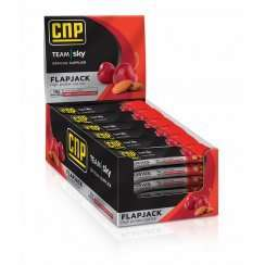 CNP 24pk Protein Flapjacks BEST BEFORE 31 MAY 15 £13 delivered @ CNP