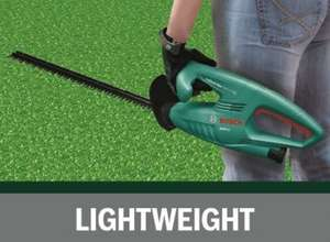 Time to Trim your Bush!! Bosch AHS 35-15 Li-On 10.8V Cordless Hedge Cutter. £59.99 Delivered. (With Code HOMEGDN5) @ Amazon UK