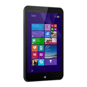 HP 7 inch Quad Core Windows 8.1  Stream 7 Tablet 69.98 + delivery - £73.97 - SCAN.CO.UK
