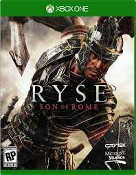 Ryse full game download Xbox One £12.99 Simplycdkeys