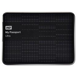 My Passport Ultra 1TB Black (Recertified) - £35 @ Western Digital