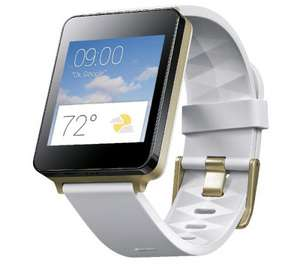 LG G Watch - £68.58 delivered @ Pixmania (with code)