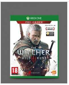 Preorder two selected PS4/Xbox One games for £80 (£70 with code) @ Tesco