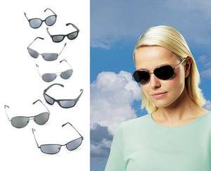 Polarised Sunglasses at ALDI starts today £3.99