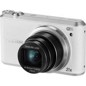Samsung WB350F Smart Camera + free 3 year warranty £109 delivered @ Fotosense