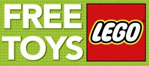 Lego Daily Mail Promo is Back! 16th May - 24th May! 60p