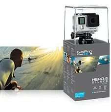 Gopro Hero 4 Silver surf edition £260.99 @ MX1